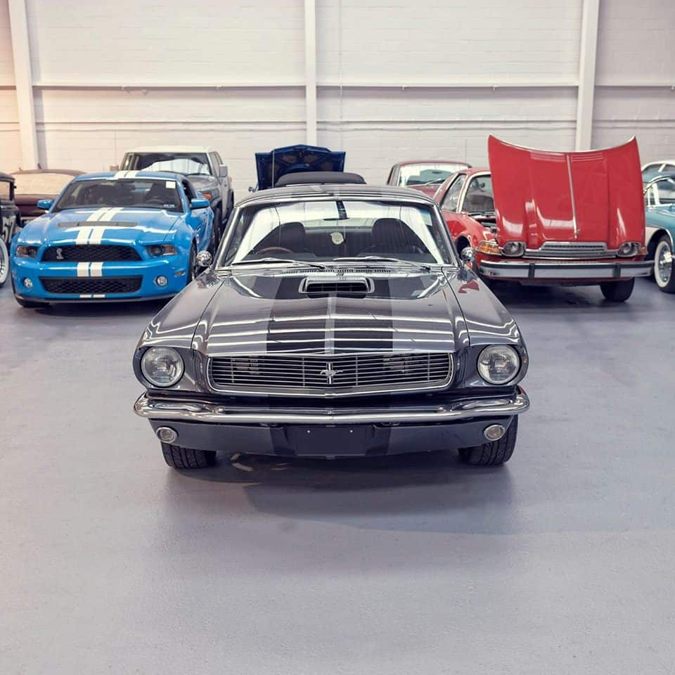 mustang uk buyers guide - shipmycar car shipping specialists