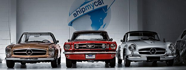 car shipping gallery
