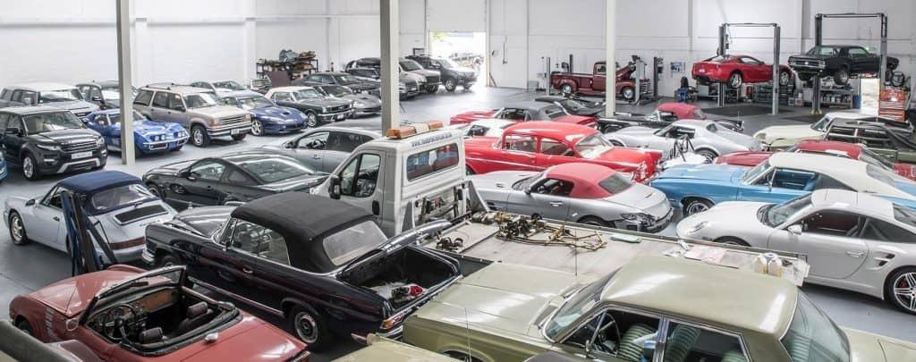 car import uk