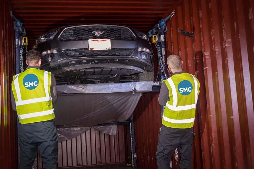 Car Shipping UK, USA, Dubai, Australia