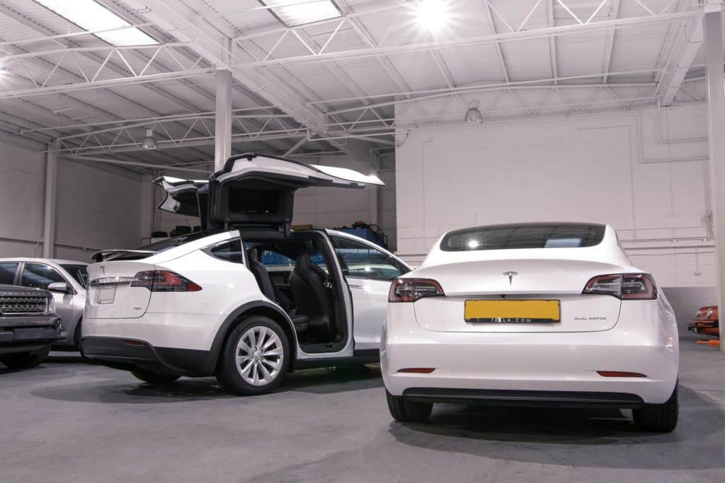 tesla import uk ece reg 100.01